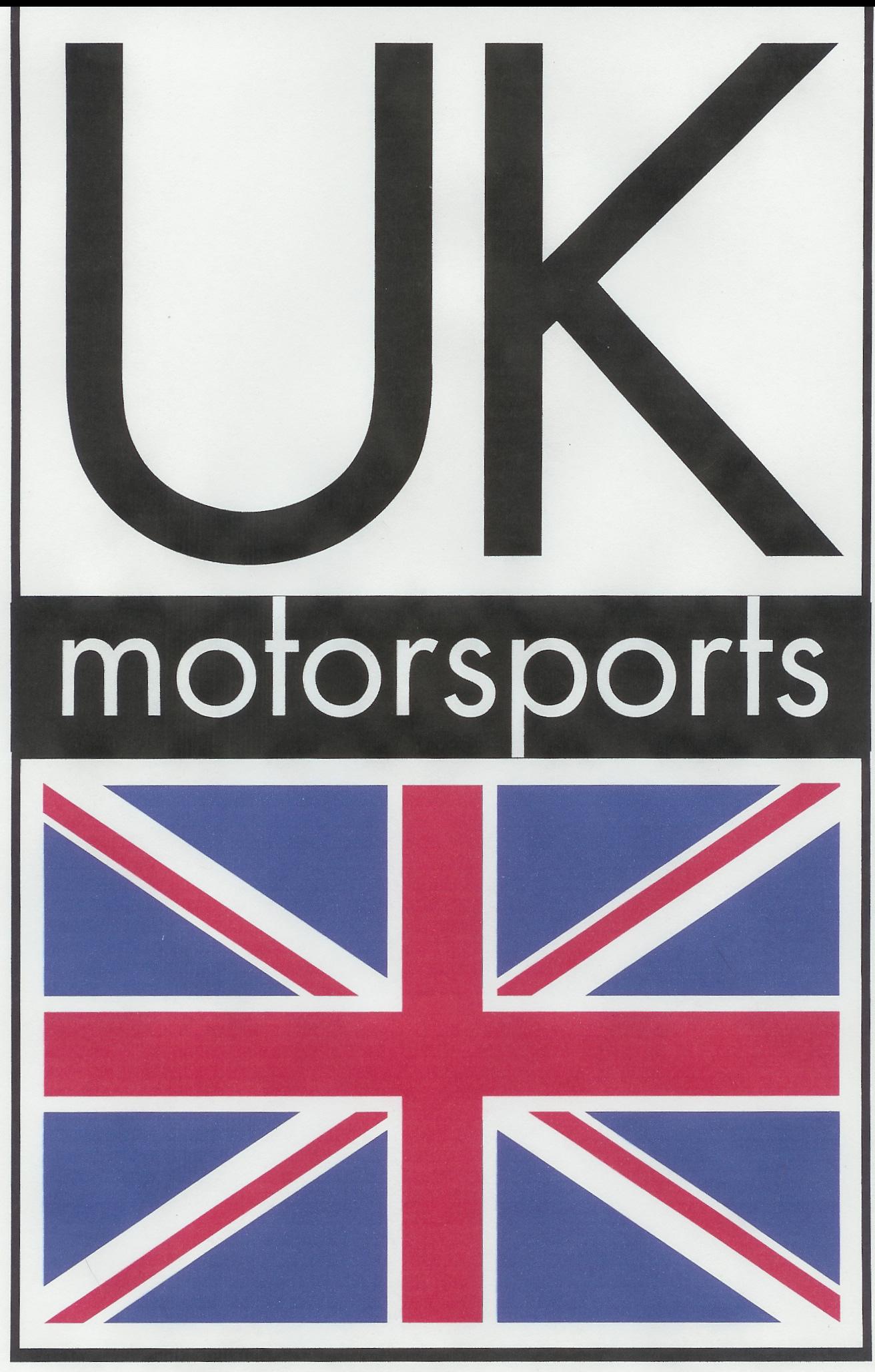 U K Logo
