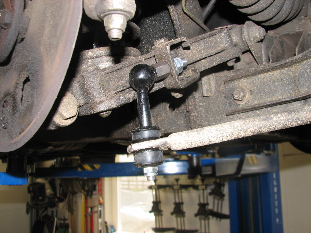 Car Leaking Oil >> Green Triumph TR6 Improvements - Including a Picture of ...