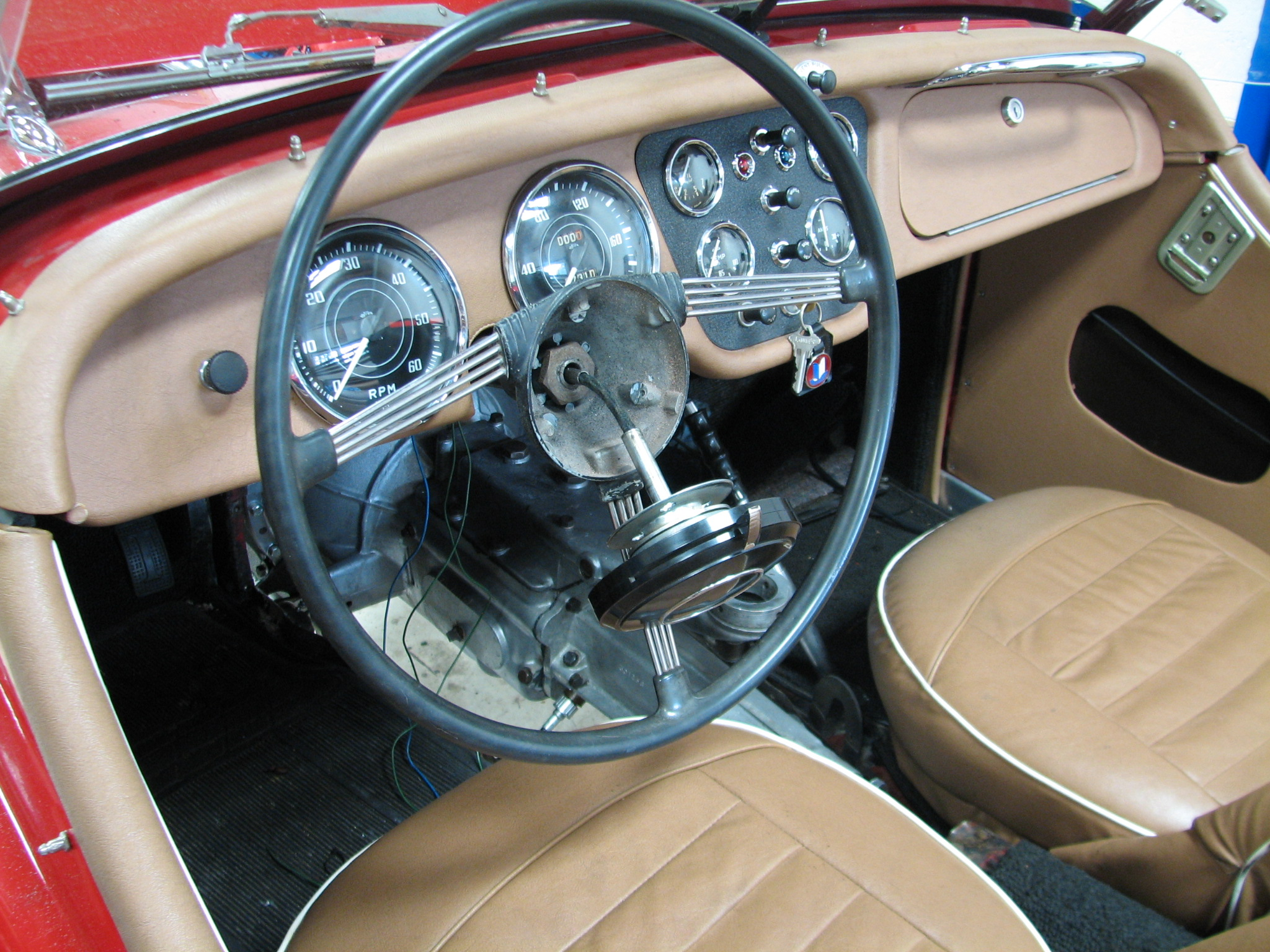 Triumph Tr3 Steering Column Wiring Change Your Idea With Motorsport Harness Uk Engine Rebuild Motorsports Rh Theukmotorsports Com 1984 Chevy Silverado Diagram